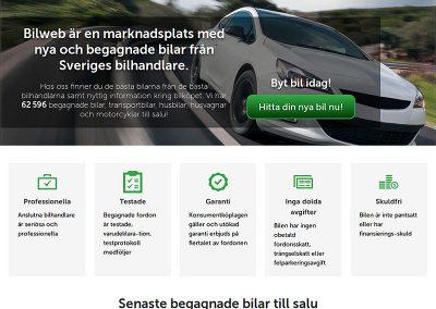 Bilweb.se