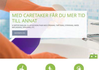 Caretakergbg.se