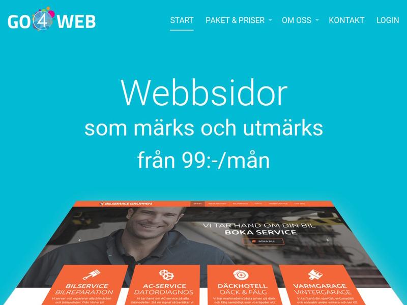 Go4Web.se