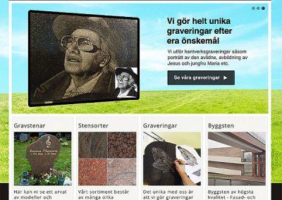 Kvibergsgravstenar.se