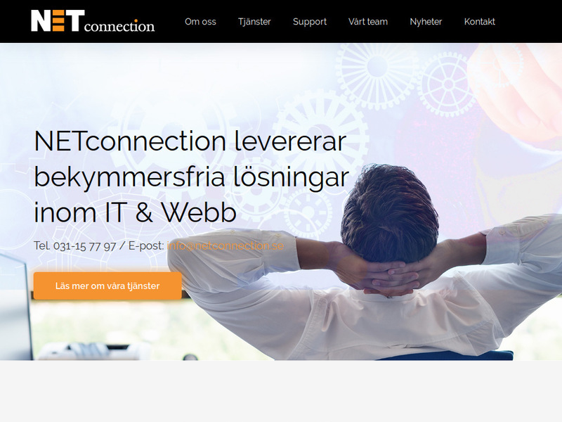 NETconnection